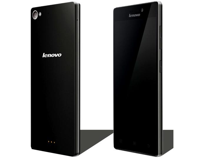 Lenovo Edge 15