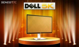 Монитор Dell 5k