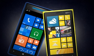 Nokia и Windows Phone всё