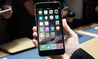Себестоимость нового iPhone