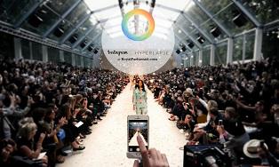 Приложение Hyperlapse от Instagram: создавай профессиональные видео