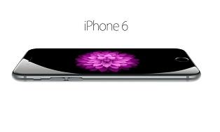 iPhone 6 начнет завоевывать внимание российского покупателя уже 26 сентября