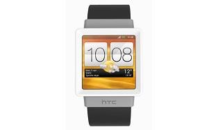 Часы от HTC в следующем году