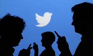 Twitter судится с американским правительством