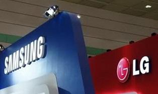 Samsung и LG разрабатывают дисплеи на квантовых точках