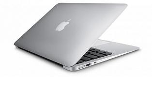 Новый MacBook Air с сенсорным экраном?