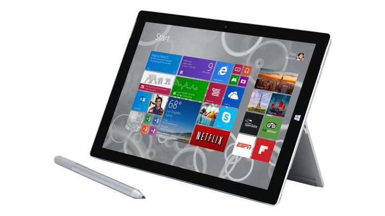 Microsoft закроет разработку планшетов Surface