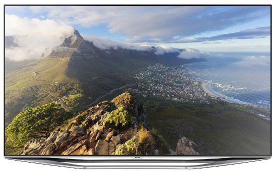 Линейки Full HD и Ultra HD телевизоров 2014 года от компании Samsung