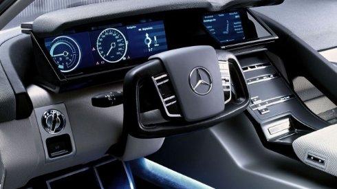 LG-podklyuchitsya-k-sozdaniyu-bespilotnyh-avtomobilei-Mercedes-Benz