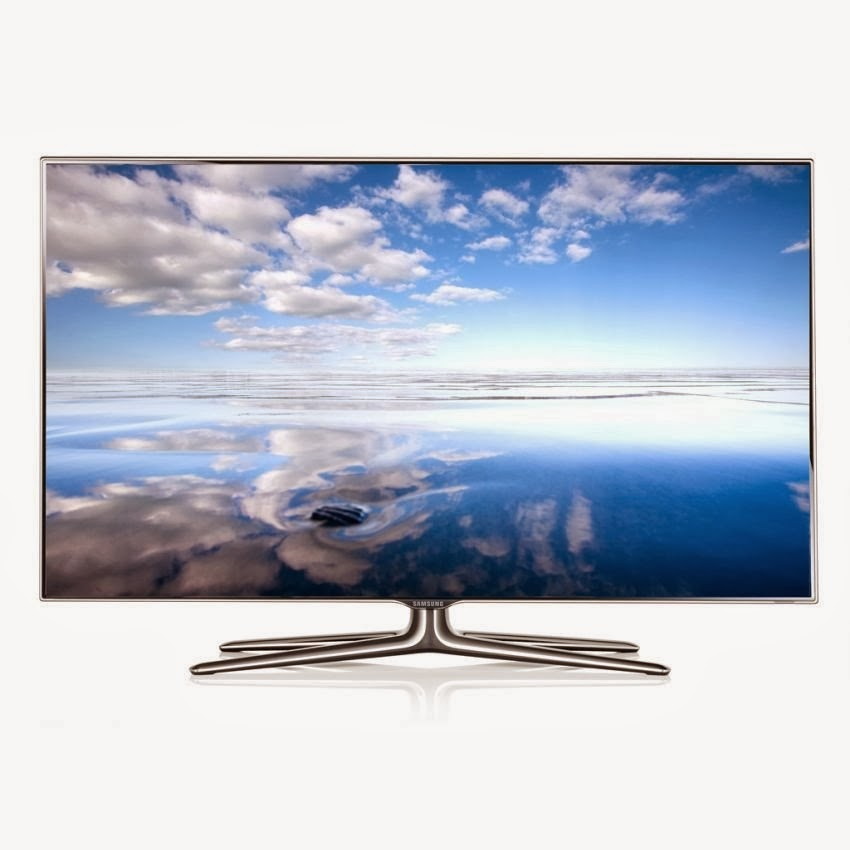 Samsung Wi-Fi Built-In Smart Full HD LED TV