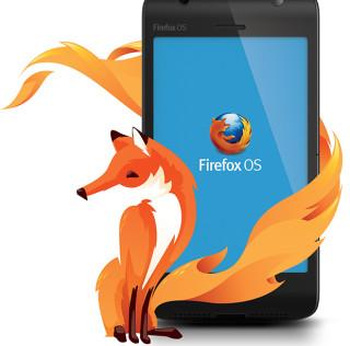 Сообщество Mozilla не будет производить бюджетные смартфоны