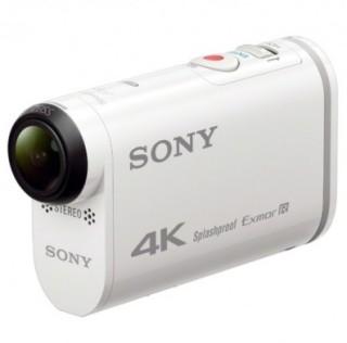 Экшн камера Sony FDR-X1000V