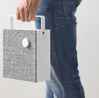 IKEA выпустила в продажу беспроводную Bluetooth-аудиоколонку