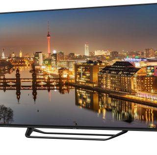 Sharp назвала цену на первый в мире 8К-телевизор