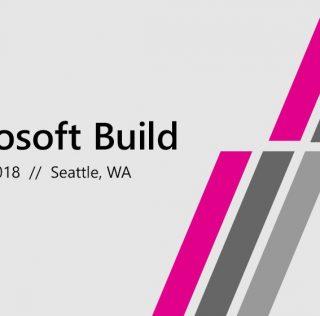 Самые громкие анонсы Microsoft Build 2018