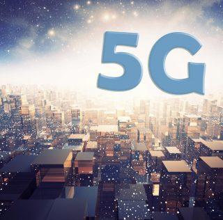 5G-интернет снизит автономность смартфонов