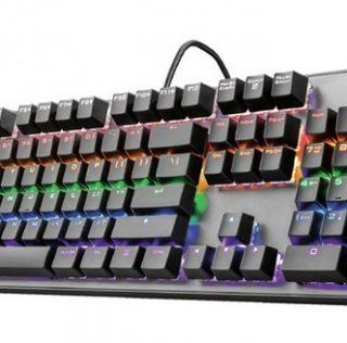 Игровая механическая клавиатура Trust GXT 865 Asta