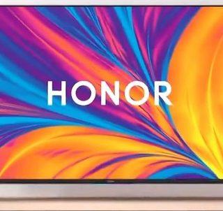 Honor обновила линейку телевизоров серии Vision