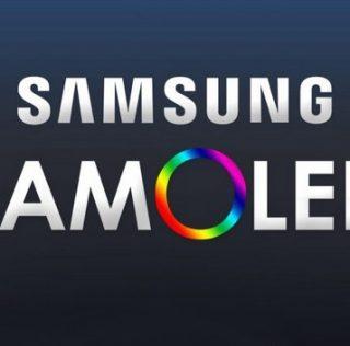 Samsung зарегистрировала новое название для дисплеев мобильных устройств — «SAMOLED»