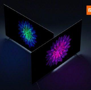 Новые телевизоры Xiaomi Mi TV 5 и Mi TV 5 Pro