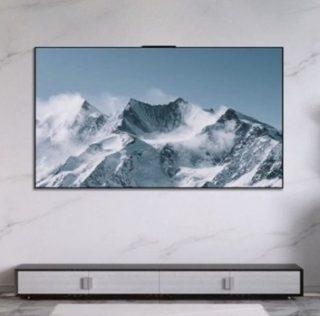 4K OLED телевизор Huawei Smart Screen X65
