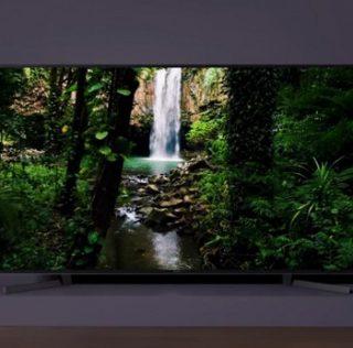 Пять новых моделей смарт-телевизоров от Sony