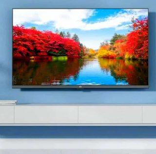Смарт-телевизор Xiaomi Mi TV Pro