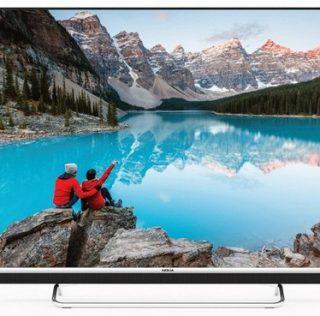 4K телевизор от Nokia на Android TV 9