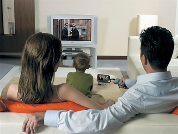 IP телевидение