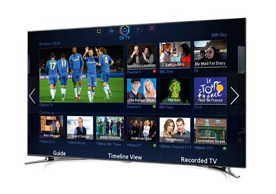 Smart TV и LED TV в Индии