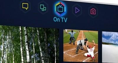 TV Discovery в виде приложения Smart TV