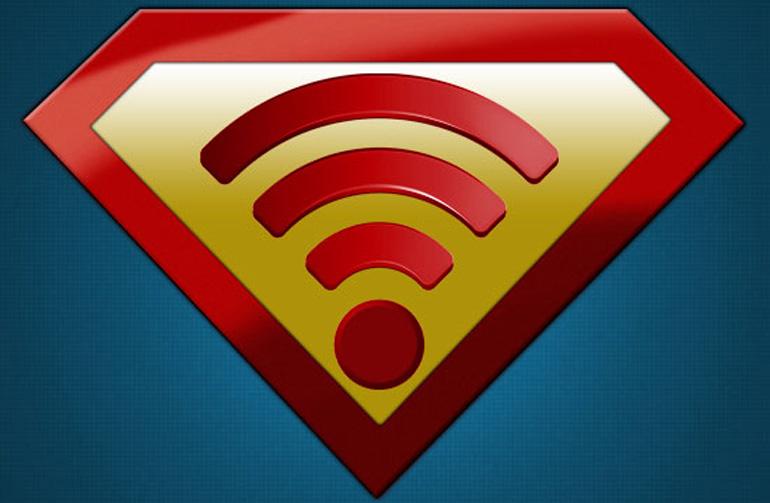 """""""Super Wi-Fi"""" в скором времени станет общедоступным"""