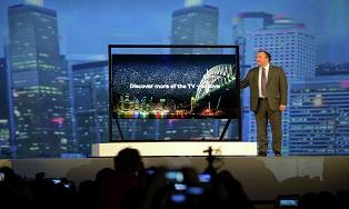 BenQ выпустит в II квартале 2014 года Ultra HD TV