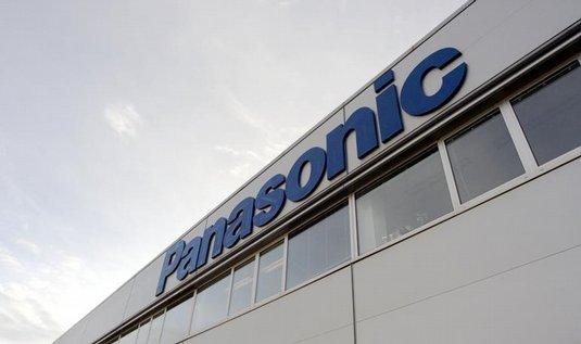 Panasonic распродает свои фабрики