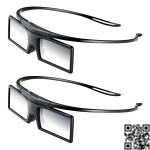 3D очки Samsung UE40ES8007