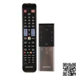 Пульт ДУ Samsung UE40ES8007