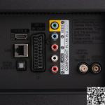Интерфейсы LG 42LN540V