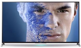 Модельный ряд телевизоров Sony на 2014 год