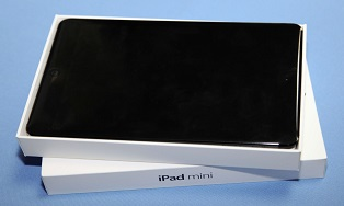 iPad - удобство в кармане