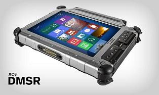 Защищенный планшет для путешественников за 5 300 долларов