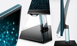 Два новых монитора Samsung для дизайнеров начнут продавать в России с середины апреля