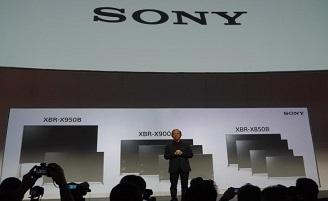 Sony планирует продать в 2014 году 10% от мирового объема телевизоров