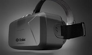 В команде Oculus Rift появился инженер из Google