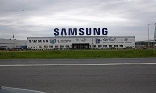 Samsung построит новый завод для производства OLED-панелей