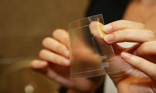 Канадские ученые разработали сенсоры нового поколения