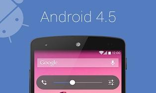 Новости от Google: обновление Glass и новая версия Android