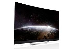 65 дюймовый 4К OLED телевизор LG за 5999 евро в октябре