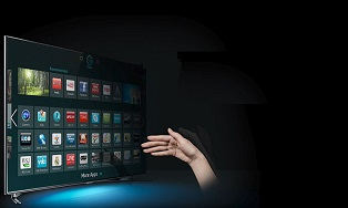 Samsung разрабатывает новую Smart TV платформу