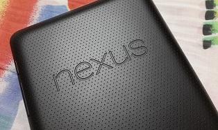 Nexus 8 9