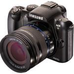 Samsung NX10 Kit